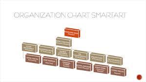 Blank Organizational Chart Template 5 Blank Organizational Chart Samples To Keep You Professional