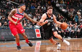 Nets vs. Wizards: Harris, Dinwiddie and Atkinson Top Quotes