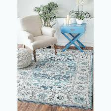 blue green runner rugs for home decorating ideas beautiful best 8 x rug images hunter o