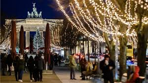 A document from andrews' office detailed what would change under the new lockdown, with a range of businesses and other public spaces closed, among. Coronavirus Germany To Go Into Lockdown Over Christmas Bbc News