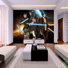 aliexpress com star wars photo wallpaper custom wallpaper
