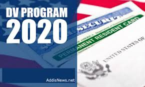 Visa net Program 2020 Lottery -diversity Application Addisnews Oct Will Dv Start Immigrant 03