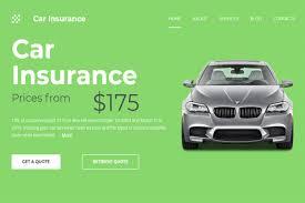 23 Best Insurance Website Templates 2019 Colorlib