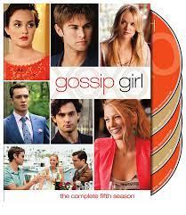 Gossip Girl: The Complete Fifth Season 5pc DVD Region 1 NTSC US Import:  Amazon.de: unbekannt: Bücher