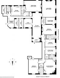 Kris Jenner House Floor Plan   Green Hoome