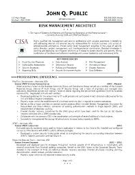 Resume Information Extraordinary Information Security Resume Amere