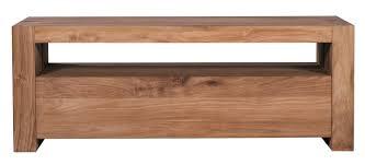 teak double tv cupboard 1 drawer jpg