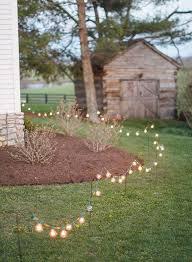 9 Things To Know About Having A Backyard Wedding  TipsAdvice Backyard Wedding Ideas Pinterest