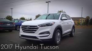The 2017 hyundai tucson continues to be a great value. 2017 Hyundai Tucson Eco 1 6 L Turbo 4 Cylinder Review Youtube