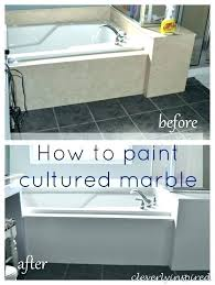 refinish cultured marble cultured marble repair kit cultured marble s care refinishing kit country home ideas refinish cultured marble