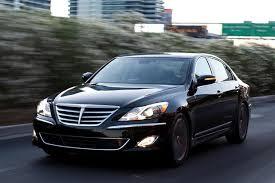 hyundai genesis 2014.  Hyundai New Study Reveals 10 Best Cars To Buy Used Rather Than Featured Image  Large Thumb0 On Hyundai Genesis 2014 I