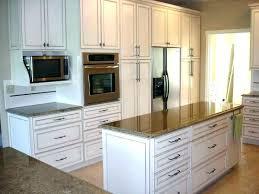 installing knobs on kitchen cabinets kitchen cabinet hardware closet door knobs with century series knob installing
