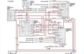 wiring diagram 2006 ford f150 the wiring diagram ford mirror wiring diagram nilza wiring diagram