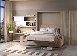 murphy bed with shelves. Brilliant Shelves Tango Sofa Wall Bed  Murphy Beds U0026 Space Saving Furniture Resource  In With Shelves A