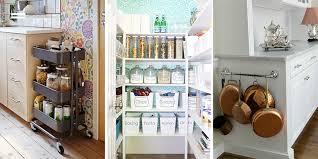 organizing kitchen ideas 35 best kitchen organization ideas how to organize your kitchen entrancing design decoration