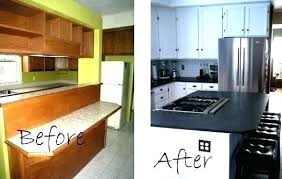 Kitchen Remodel Budget Diy Kitchen Remodel On A Budget Athayakeenan Co