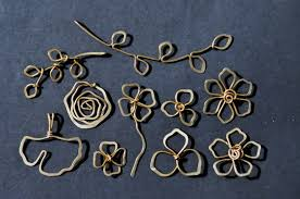 Designer Wire Jewelry Free Wire Jewelry Tutorials Some Simple Wire Sculpted