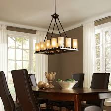 rectangular pillar candle chandelier design home furniture ideas all that you have would look more good