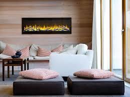 napoleon 50 alluravision deep wall mount electric fireplace nefl50chd napoleon