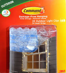 How To Hang Christmas Lights With Command Strips How To Hang Things On Vinyl Siding Without Nails Command