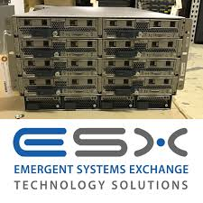 Cisco Servers Cisco Ucs 5108 Blade Chassis 8x Fans 4x Psu No Blade Fillers N20 C6508 Upg Emergent Systems Exchange