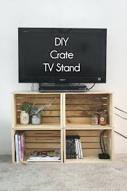 diy tv stand stnd ptterns with sliding barn doors rustic corner wood