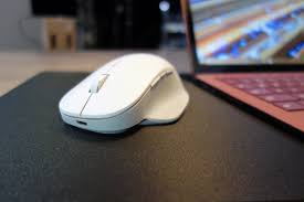 Microsoft Surface Wiki Microsoft Surface Precision Mouse Review A Flagship Mouse