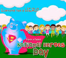 who is a hero in your life essay