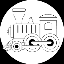 Coloring pages are fun for children of all ages and are a great educational tool that helps children develop fine motor skills, creativity and color recognition! Toy Train Engine Picture Toy Train Engine Coloring Page