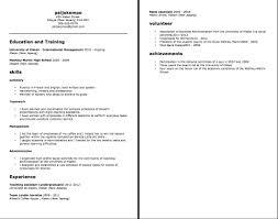 Hybrid Resume Template Word Hybrid Resume Template Word] 24 Images Key Resume Words Radio 14