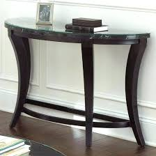 foyer half moon table small half moon table furniture semi circle console table half with drawers throughout half moon console small half moon table