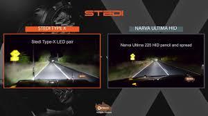 Narva Hid Lights Hid Driving Light Comparison Pogot Bietthunghiduong Co