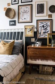 modern vintage style bedrooms. Perfect Style Modern Vintage Style Bedroom Tour Bedroomideas Smallspace For Vintage Style Bedrooms T
