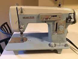 White 2134 Sewing Machine