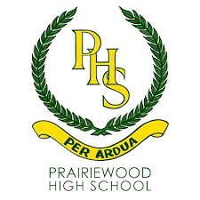 Home - Prairiewood High School