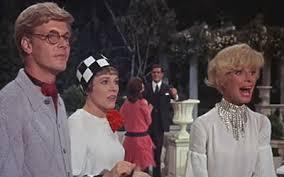 thoroughly modern millie movie. James Fox Julie Andrews And Carol Channing In Thoroughly Modern Millie 1967 Movie