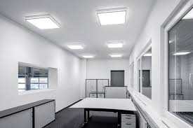 surface mounted light fixture recessed ceiling led square