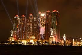Epic Lighting Leds The Illumination Of Studio City Macau Leds Magazine