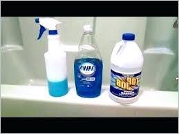 dawn vinegar shower cleaner dawn and vinegar shower cleaner how to clean glass shower doors with