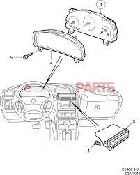 2000 saab 9 5 engine diagram lovely saab bulb genuine saab parts from esaabparts