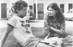 how terry fox changed toronto star a photo from 29 1980 of terry fox and the star s leslie scrivener