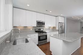 kitchen backsplash after wonderful white subway tile 14