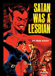 Report: Ivy League Libraries Hold Large Collections of LGBT Pulp Fiction