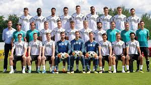 Maybe you would like to learn more about one of these? Dfb Team Ist 15 Der Weltrangliste Dfb Deutscher Fussball Bund E V
