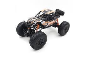 <b>Радиоуправляемый краулер MZ</b> Orange Climbing Car 1:10 - MZ ...