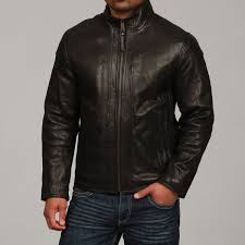 marc new york leather jacket mens cairoamani com