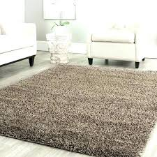 extra large floor rugs x area rug plush solid mushroom beige color ft extra large size extra large floor rugs