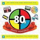 Whata' Wonderful 80's