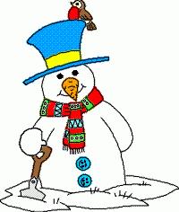Znalezione obrazy dla zapytania zabawy zimowe