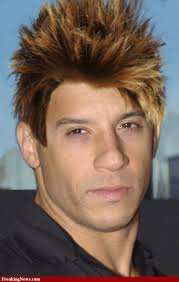 Popular Create Hairs 2012 Emo Punk Hairstyles For Men And Women